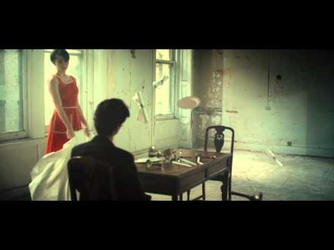 I Already Forgot Everything You Said // The Dig // Midnight Flowers (2012) // Official Music Video