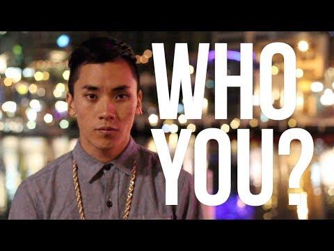 Sh0h - WHO YOU? (G-DRAGON Beatbox Cover)