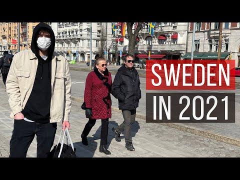 How's life in Sweden in 2021? Stockholm Vlog
