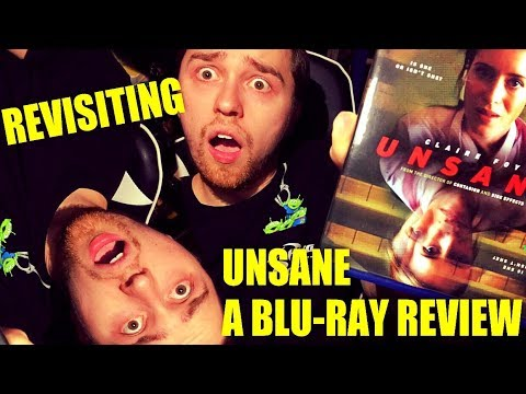 Unsane 2018 Movie Review By Lc Screen Talk Critics