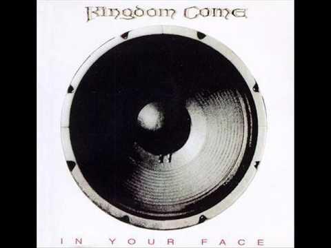 Kingdom Come - Stargazer (1989)