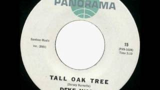 Deke Wade - Tall Oak Tree