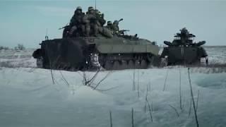 Дебальцево – документальный фильм про войну на Донбассе