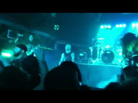 As I Lay Dying - An Ocean Between Us live