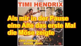 Timi Hendrix - Misantroph feat. Sapient (Lyrics)