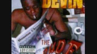Devin The Dude - Write & Wrong Instrumental
