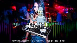 Baixar Mix Bolichero 6 - AGOSTO - Leo DJ