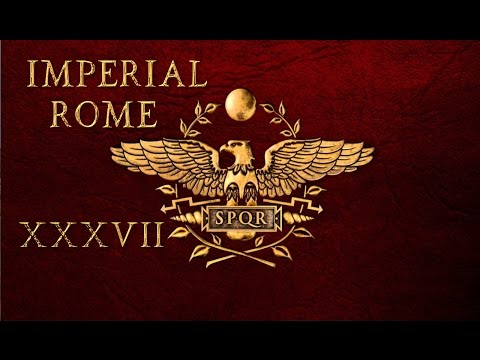 Imperial Rome | Warband Mod | #37 - Empire
