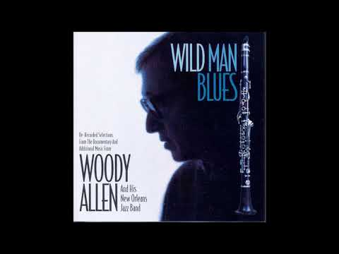 Woody Allen & His New Orleans Jazz Band - Last Night On The Back Porch