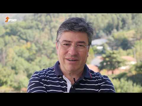 Abílio Rodrigues – Candidato na Freguesia de Sobradelo da Goma | Avelino Silva 2017