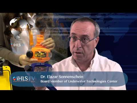 iHLS TV - Elazar Sonnenschein, Offshore Security