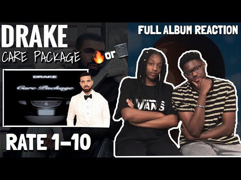 drake---care-package-reaction/review-#carepackage