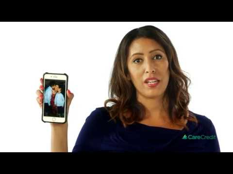 Real Moments: CareCredit Dental Financing - Yesenia's Story | CareCredit