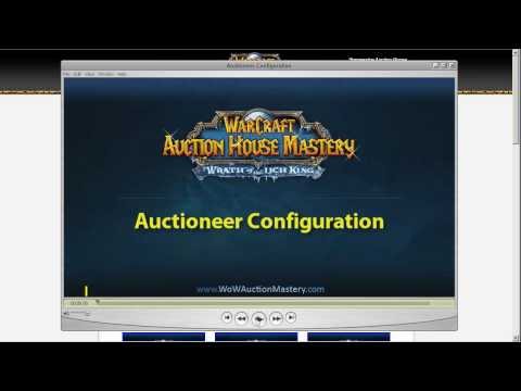 Warcraft Auction House Mastery Review