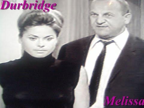 MELISSA Teil  2 , Thriller von Francis Durbridge