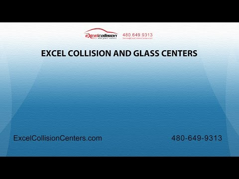 Profirst Collision Repair Center Mesa | Excel Collision