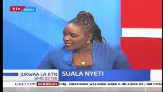 Suala Nyeti: Kijana atengeneza Dawa ya wadudu prt 2