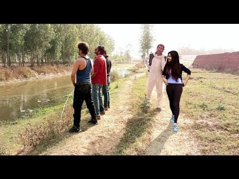 SHORT FILM\MOVIE -comedy video -Save Treeरुख ले सुख  -दूजे निषाद-Global Warming