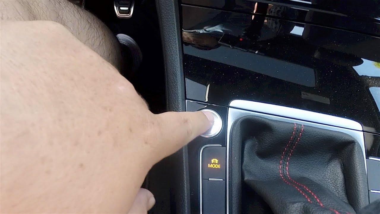 2018 VW GTI - My One Problem