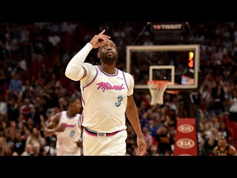 Dwyane Wade - All Game Winners (18 Total) ᴴᴰ
