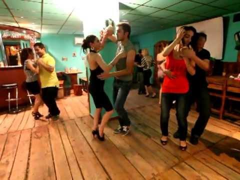 Salsa In Yankee PUB