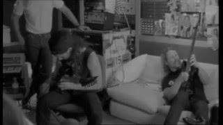 James Hetfield - God That Failed Interview