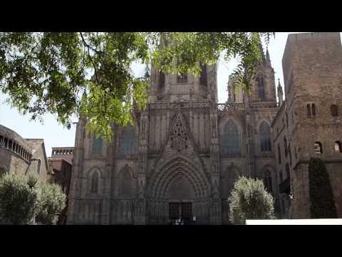 Episode 1 : Barcelona