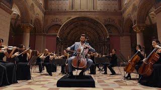 Смотреть клип Hauser - Clarinet Concerto