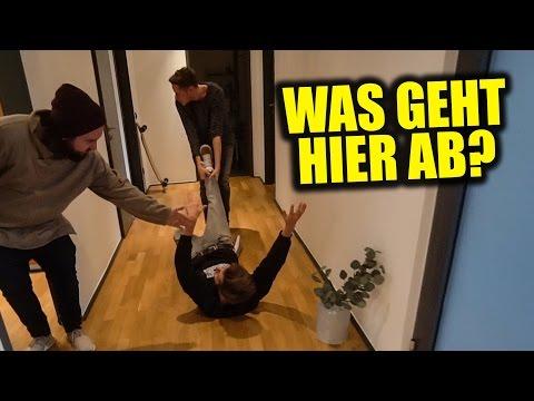 REWI ATTACKIERT IZZI & DIE AMEISENFARM FÜRS UFO !