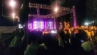 South Korea Pyeongtaek Spring Festival 2018 Last Moment  남한 평택 봄 축제 마지막 순간