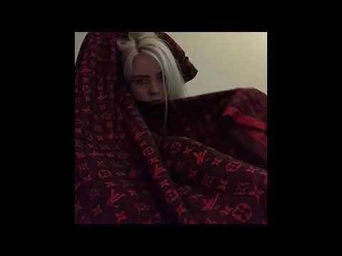 Billie Eilish - Bitches Broken Hearts (Official Instrumental)