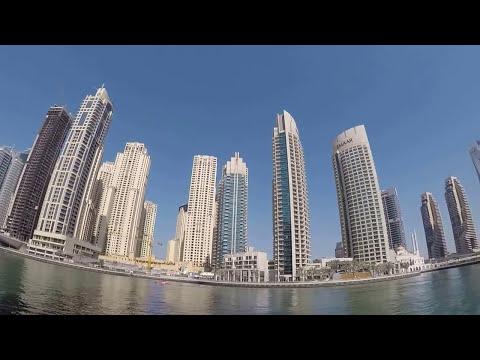 Dubai Marina, Vlog 1, Dubai, UAE, United Arab Emirates