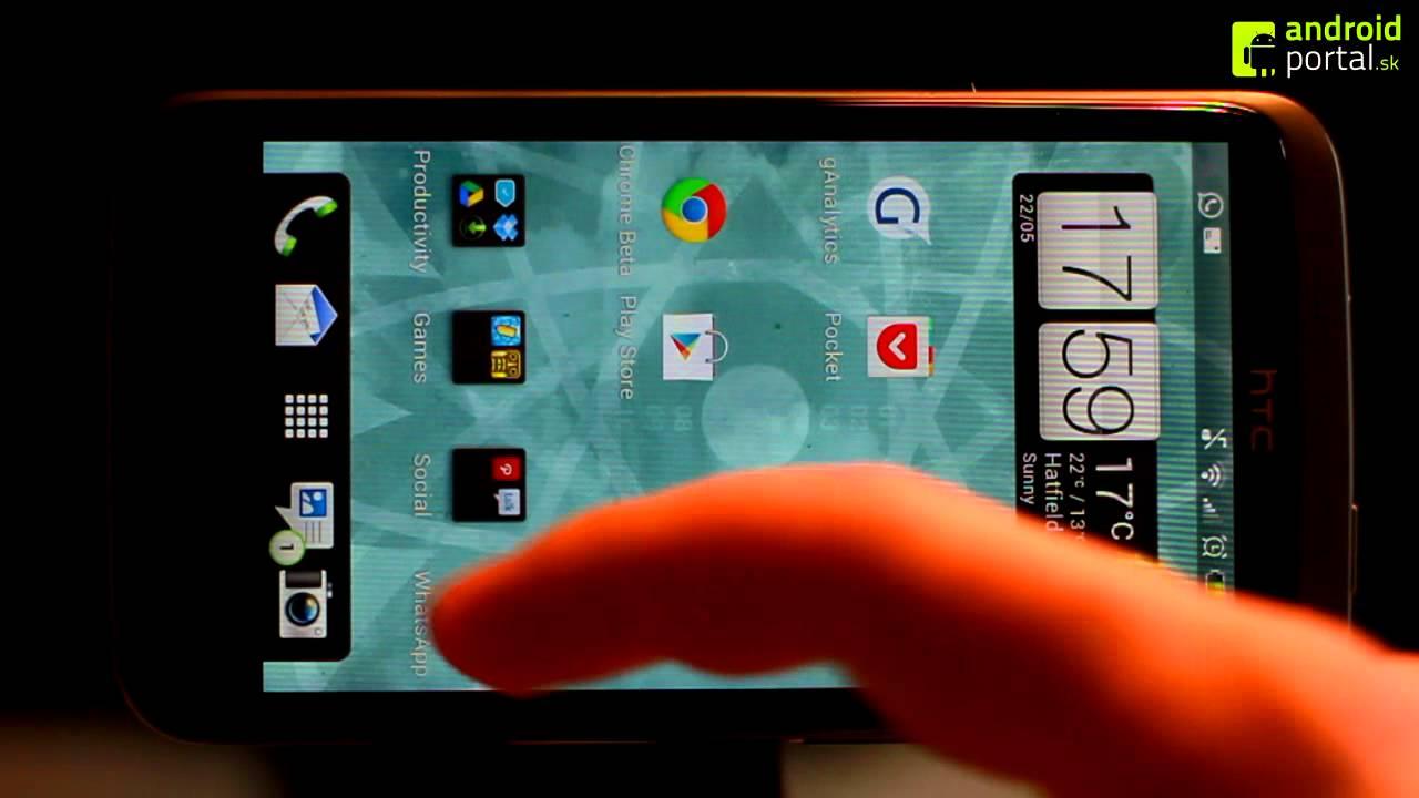 Androidportal tip na aplikáciu - pocket - androidportal.sk - youtube