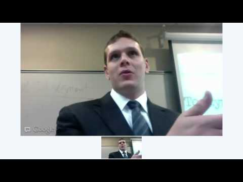 Class 3: Introduction to the Sales Contract, Brokers, The Contract of Sale I
