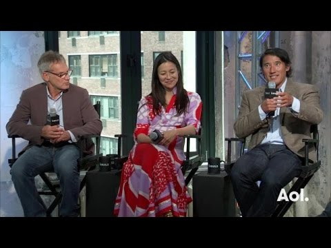 "Jon Krakauer, Jimmy Chin and E. Chai Vasarhelyi on ""MERU"""