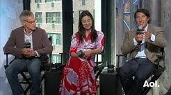 Jon Krakauer, Jimmy Chin and E. Chai Vasarhelyi on 'MERU'