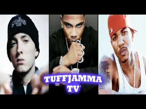 Tik Tok  ft Eminem, Nelly & The Game Remix