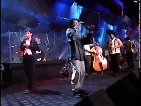 Digable Planets  Im Cool Like That April 1993