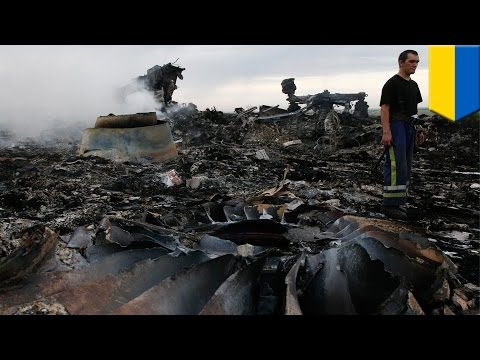 Malaysia Airlines Flight MH17 crash: Calls suggest Russian separatists shot down Boeing 777