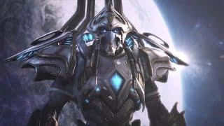 Película StarCraft II: Legacy of The Void Parte 1 (Todos los Dialogos y Cinemáticas)COMPLETO