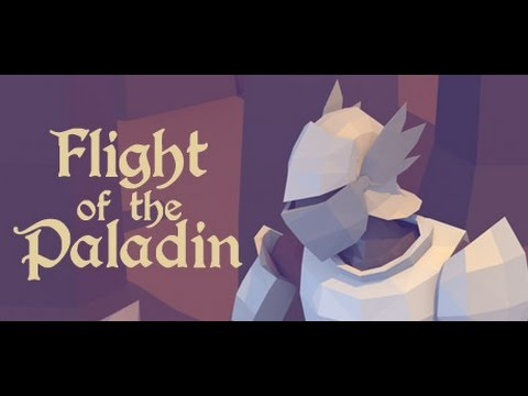 Flight of the Paladin PC 60FPS Gameplay   1080p  