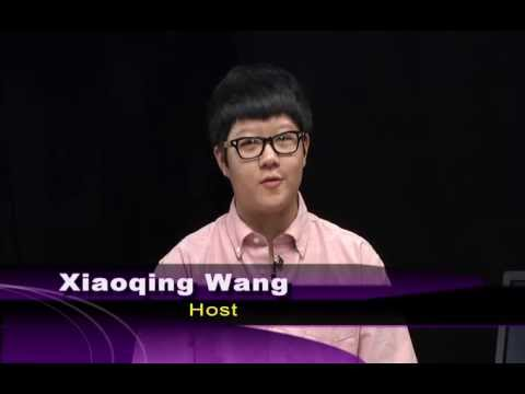 Xiaoquing Interview