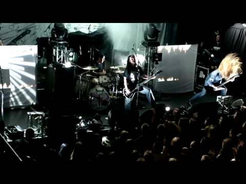 Carcass  - Incarnated Solvent Abuse , HD , Live at Rockefeller Oslo , Norway 01.12.2013
