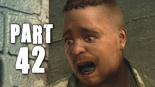 Dead Rising 3 Gameplay Walkthrough Part 42 - Flaming Gloves (XBOX ONE)
