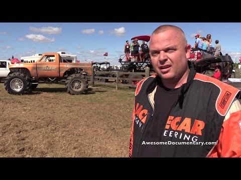 Mud Truck Races RYC 2017