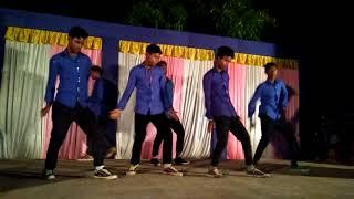 NAwa madwa kuirijote pk group 2017