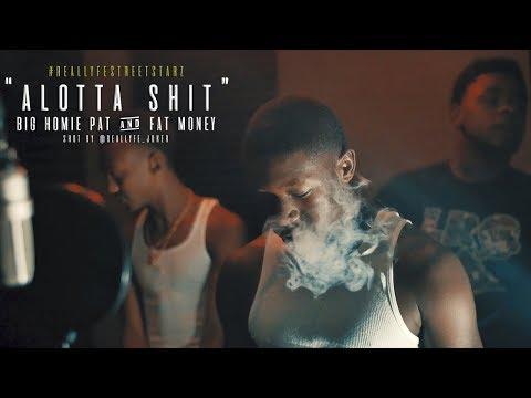 Big Homie Pat x Fat Money -