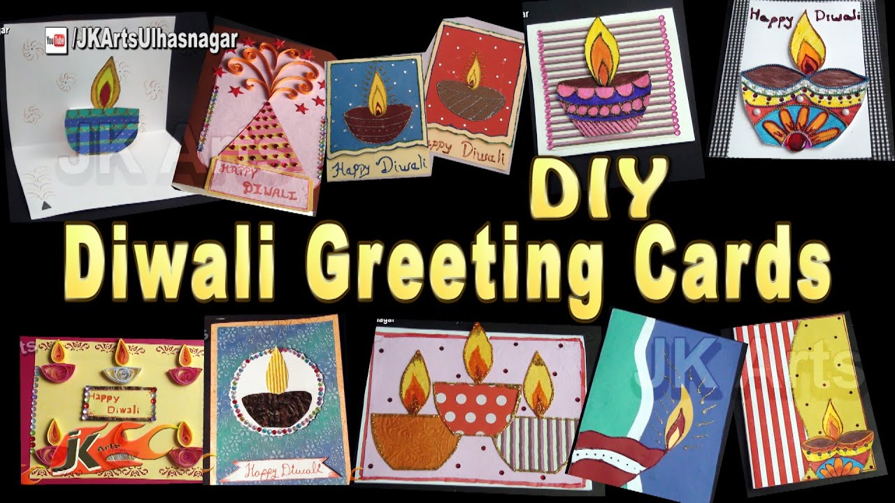 14 diwali greeting cards making diy how to make jk arts 1078 14 diwali greeting cards making diy how to make jk arts 1078 youtube m4hsunfo
