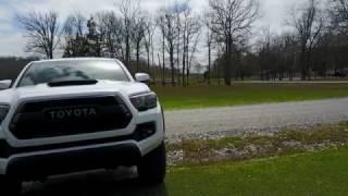 New Truck,, Toyota Tacoma TRD PRO
