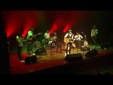 אני אשאל בהופעה - סגיב כהן Ani Eshal Live Unplugged - Sagiv Cohen